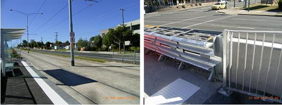Accessible Tram Stop Program