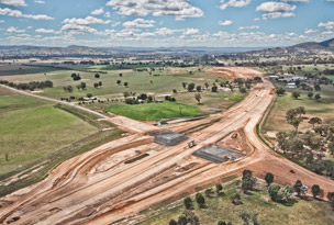 Holbrook Bypass Project