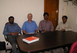 rsa International India