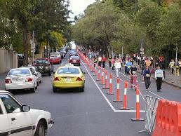 Major Events Traffic Management